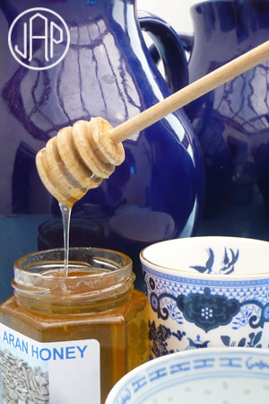 aran islands honey